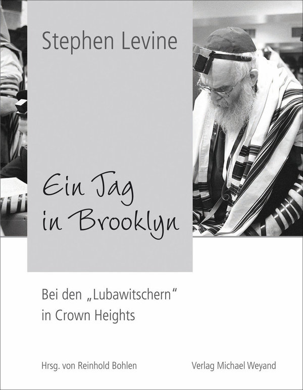"Ein Tag in Brooklyn – Bei den ""Lubawitschern"" in Crown Heights"